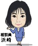 相談員カウンセラー 石井